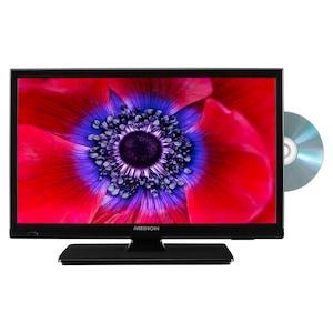 MEDION® LIFE E11901 TV | 47 cm (18,5'') | LCD TV | HD Triple Tuner | geïntegreerde DVD-speler | autoadapter | CI+