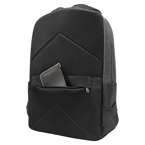 EVERKI 106 Laptop rugzak | voor apparaten tot 15.6'' | speciaal zacht gevoerd compartiment voor laptops en tablets | duurzame ritssluitingen | contrasterende voering