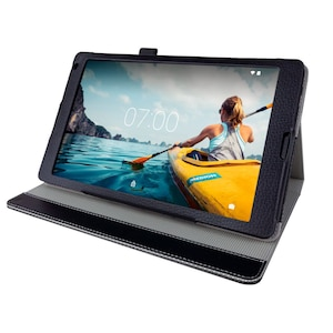 "MEDION® LIFETAB® E10420 Tablet mit 25,7 cm (10,1"") HD Display, inkl. Schutzhülle - ARTIKELSET"
