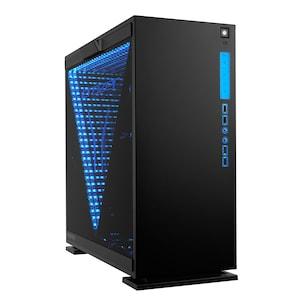 MEDION® ERAZER® Vanguard X10, Intel® Core™ i9-10900K, Windows10Home, RTX™ 3090, 2 TB SSD, 4 TB HDD, 32 GB RAM, High-End Gaming PC