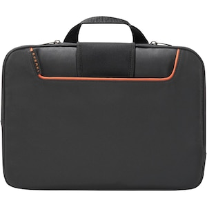 EVERKI Commute Notebooktasche, für Laptops bis zu einer Größe von 18,4', Memory Foam Polsterung,