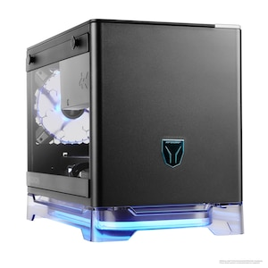 MEDION® ERAZER® Infiltrator P10, AMD Ryzen™ 5 3500, Windows 10 Home, GTX 1660 SUPER™, 1 TB PCIe SSD, 2 TB HDD, 16 GB RAM, Core Gaming PC
