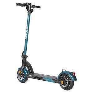 SOFLOW S04 Basic E-Scooter, mit deutscher Straßenzulassung, sehr robuste und stabile Bauweise, Sicherheitsplus durch Scheibenbremse vorne und hinten