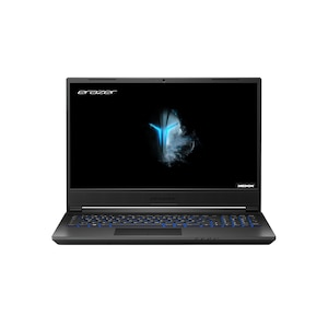 MEDION® ERAZER® P15805, Intel® Core™ i5-9300H, Windows 10 Home, 39,6 cm (15,6'') FHD Display, GTX 1660 Ti, 512 GB SSD, 16 GB RAM, Core Gaming Notebook (B-Ware)