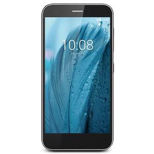 """ZTE Blade A512 Smartphone, 13,2 cm (5,2 """") HD Display, Android™ 6.0, 16 GB Speicher, Quad-Core Prozessor, LTE"""