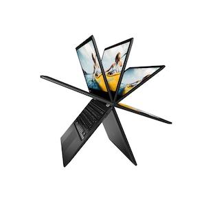 MEDION® AKOYA® E2227T, Intel® Atom® x5-Z8300, Windows10Home, 29,5 cm (11,6'') HD Touch-Display, 64 GB Flash, 2 GB RAM, Convertible  (B-Ware)