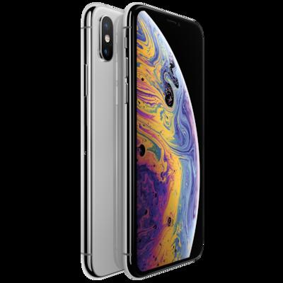 APPLE Renewd iPhone XS 64GB, silber