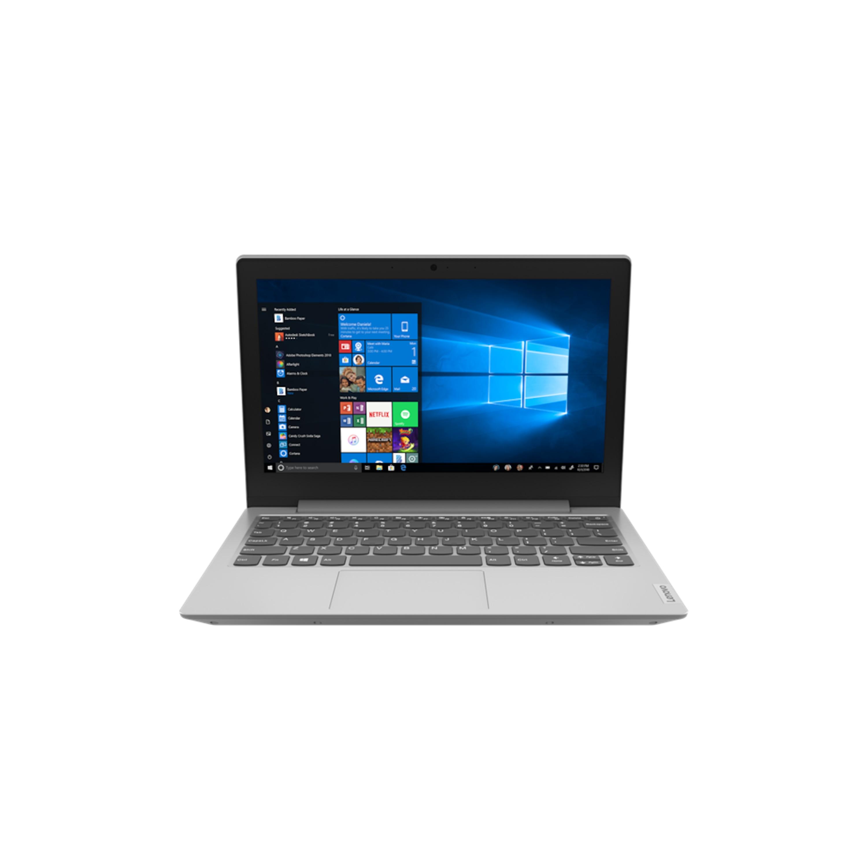 LENOVO IdeaPad™ Slim 1-14AST-05, AMD A9-9420e, Windows 10 Home im S Modus, 35,5 cm (14) FHD Display, 128 GB PCIe SSD, 4 GB RAM, Notebook