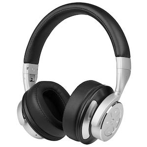MEDION® LIFE® Koptelefoon P62049 | Bluetooth 4.0 | Ruisonderdrukking | Headset | Tot 16 uur | Hands-free functie