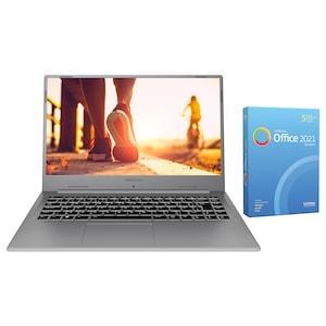 MEDION® AKOYA® P15649, Intel® Core™ i5-10210U, Windows10Home, 39,6 cm (15,6'') FHD Display, MX350, 256 GB PCIe SSD, 1,5 TB HDD, 16 GB RAM, Notebook, inkl. SoftMaker Office Standard 2021