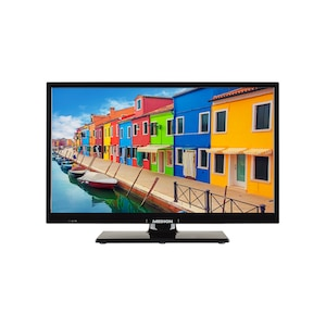 MEDION® LIFE® E12205 TV, 54,6 cm (21,5'') Full HD Display, Twin Tuner, PVR ready, Car-Adapter, integrierter Mediaplayer
