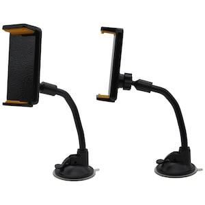 MEDION® Smartphone Car holder MD 99828 | Universeel | Stevig | Draaibaar | Handig