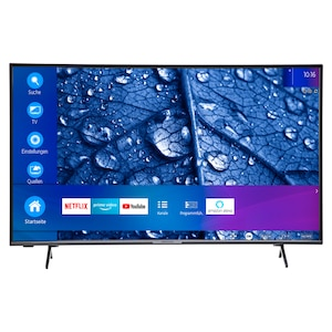 MEDION® LIFE P14327 Smart-TV | 43'' inch | Full HD Display | DTS Sound | PVR ready | Bluetooth | Netflix | Amazon Prime Video