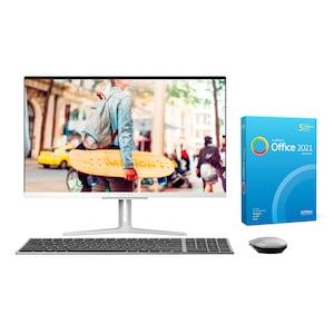 MEDION® BundelDEAL ! AKOYA® E27401 All-in-One-PC & SoftMaker Office Standard 2021