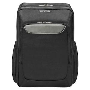 EVERKI Laptop-Rucksack, extra Fächer für Laptops 15,6'' und iPad/Pro/Kindle/Tablet, geräumige Fächer, Geheimfach, ergonomische Schultergurte