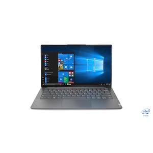 LENOVO Yoga™ S940-14IIL, Intel® Core™ i7-1065G7, Windows 10 Home, 35,5 cm (14) FHD Display, 512 GB PCIe SSD, 16 GB LPDDR4 RAM, Notebook