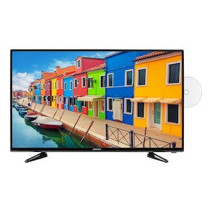 MEDION® LCD-TV LIFE E14014 | 40 inch | Full HD | HD Triple Tuner | DVD-Player | Mediaplayer | CI+