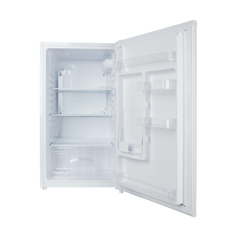 MEDION® Koelkast MD 37225 | Capaciteit 88 liter | Verschuifbaar deurscharnier | In hoogte verstelbare poten