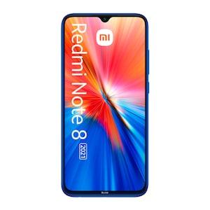 XIAOMI Redmi Note 8 (2021) 64 GB, neptune blue