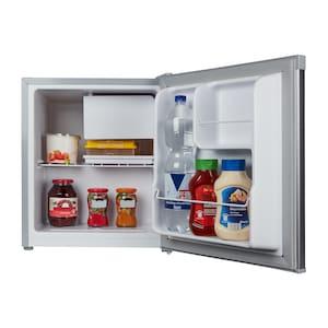 MEDION® Mini réfrigérateur MD 37136 | 46 litres de capacité | Compartiment congélateur | 42 dB