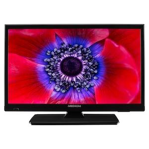 MEDION® LIFE E11900 | 47 cm (18,5) | LCD TV | HD Triple Tuner | autoadapter | CI+