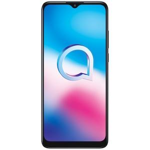 ALCATEL Smartphone 3x (2020), schwarz
