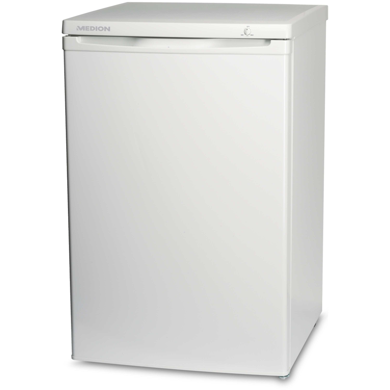 MEDION® Gefrierschrank MD 37072, 85 l Volumen, manuelle Temperatureinstellung, 4 Schubladen