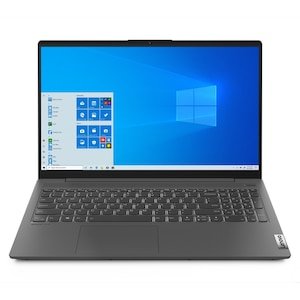 LENOVO IdeaPad™ 5 15AIIL05, Intel® Core™ i7-1065G7, Windows 10 Home, 39,6 cm (15,6) FHD Display, MX350, 1 TB PCIe SSD, 16 GB RAM, Notebook