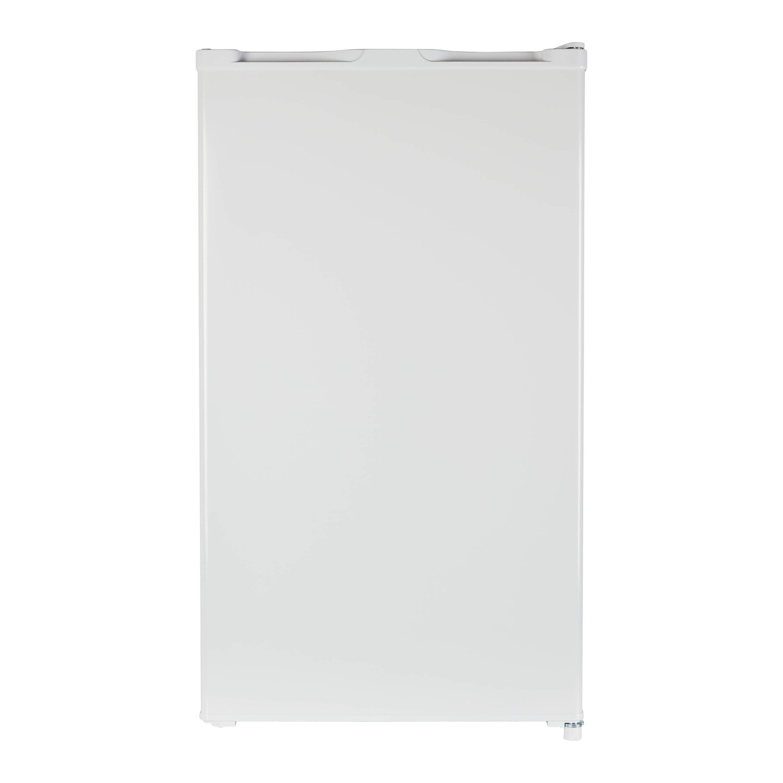 MEDION® Kühlschrank mit Eiswürfelfach MD 37544, mit 93 L Inhalt, wechselbarer Türanschlag, geringer Geräuschpegel