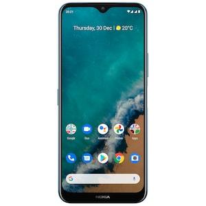 NOKIA G50 128 GB, ocean blue