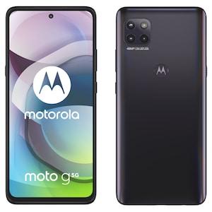 MOTOROLA Moto G 5G, schwarz