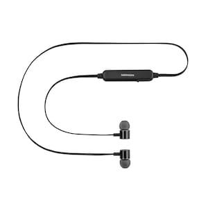 MEDION® LIFE® S62024 Alexa Bluetooth® In-Ear-Kopfhörer, steuerbar mit der Stimme, Freisprechfunktion, 4 Std. Musikspielzeit