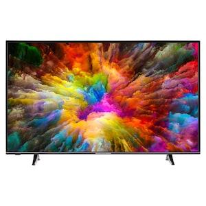 MEDION® LIFE® X15515 Smart-TV, 138,8 cm (55'') Ultra HD Display, High Dynamic Range, Dolby Vision™, Micro Dimming, PVR ready, Netflix, Amazon Prime Video, DTS HD, HD Triple Tuner, CI+