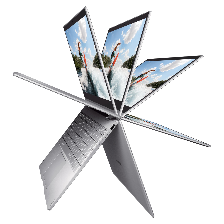 MEDION® AKOYA® E4271, Intel® Pentium® Silver N5000, Windows10HomeimSModus, 35,5 cm (14'') FHD Touch-Display, 128 GB SSD, 4 GB RAM, Convertible