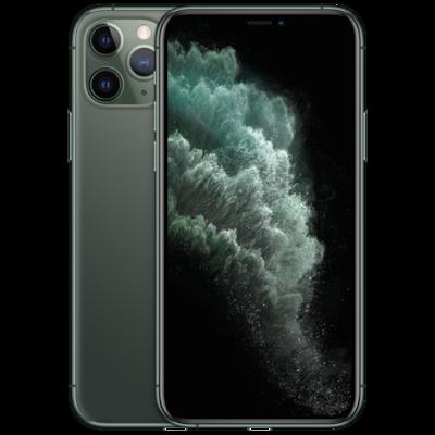 APPLE Renewd iPhone 11 Pro 64 GB, grün