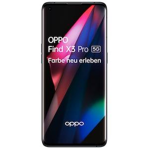 OPPO Find X3 Pro - Gloss Black