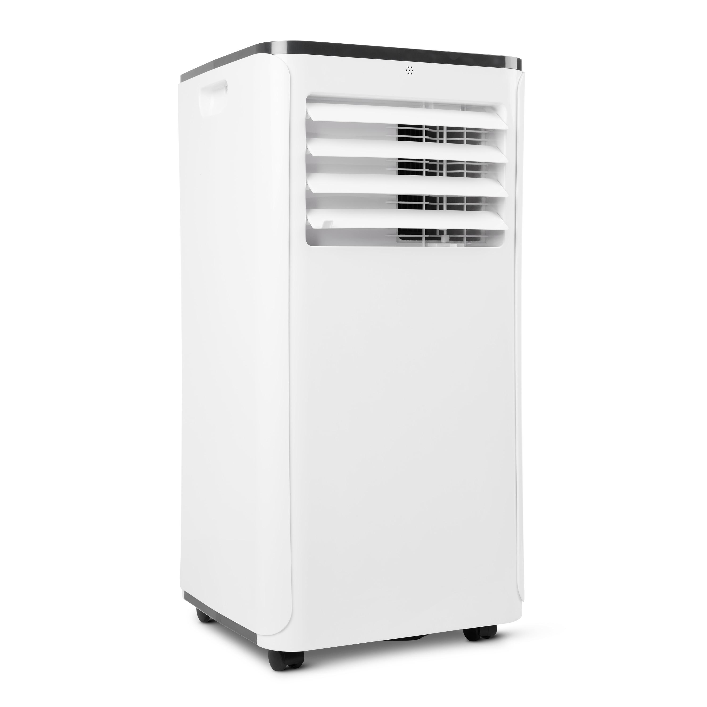 MEDION® Mobile Klimaanlage mit Fernbedienung MD 18858, Schlafmodus, Entfeuchtungsmodus, Lüftungsmodus, 24-Stunden-Timer