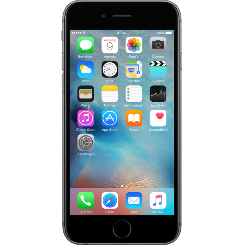APPLE iPhone 6 16 GB (remanufactured)