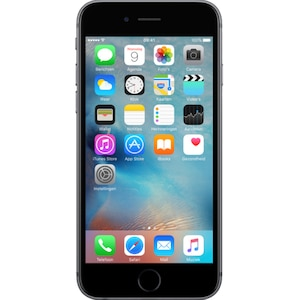 APPLE iPhone 6 16 GB (remanufactured)