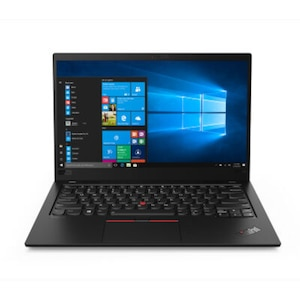 LENOVO ThinkPad™ X1 Carbon (7th Gen), Intel® Core™ i7-8565U, Windows 10 Pro, 35,5 cm (14) WQHD Display, 512 GB PCIe SSD, 16 GB RAM, Notebook