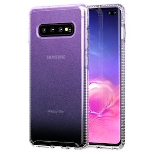 TECH21 Pure Shimmer für Samsung Galaxy S10+