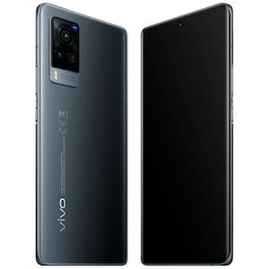 VIVO X60 Pro 256 GB, midnight black