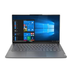 LENOVO Yoga™ S940-14IIL, Intel® Core™ i7-1065G7, Windows 10 Home, 35,5 cm (14) FHD Display, 512 GB PCIe SSD, 16 GB LPDDR4 RAM, Notebook