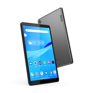LENOVO Smart Tab M8, 20,3 cm (8) HD Display, Android™ Pie, 32 Gb Speicher, 2 GB RAM, Quad-Core-Prozessor, Smart Charging Station