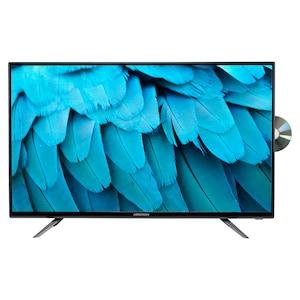 MEDION® LIFE® E14085 TV, 100,3 cm (40''), Full HD, HD Triple Tuner, integrierter DVD-Player, integrierter Mediaplayer, CI+