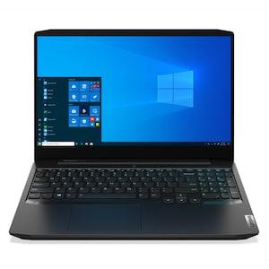LENOVO IdeaPad Gaming 3 15ARH05, AMD Ryzen™ 7 4800H, Windows10Home, GTX 1650 Ti, 512 GB SSD, 16 GB RAM, Core Gaming Notebook