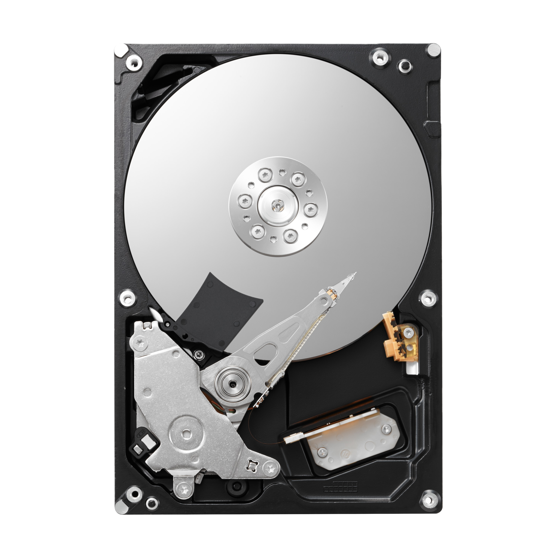 TOSHIBA P300 Desktop PC Hard Drive, interne HDD, 3,5'' Festplatte mit 1 TB Speicherkapazität, 7200 U/min, leistungsstark & zuverlässig
