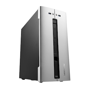 MEDION® AKOYA P63006 Performance PC | Intel Core i5 | Windows 10 Home | Ultra HD Graphics | 16 GB RAM | 512 GB SSD | 1 TB HDD