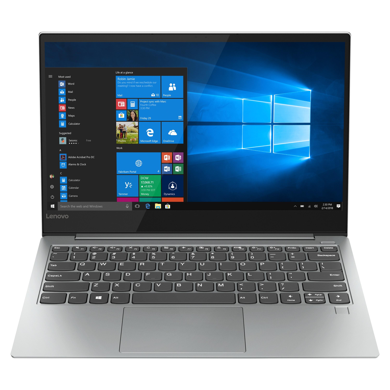 LENOVO Yoga S730, Intel® Core™ i5-8265U, Windows10Home, 33,7 cm (13,3) FHD Display, 256 GB PCIe SSD, 8 GB RAM, Notebook (B-Ware)