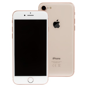 APPLE iPhone 8 64 GB, gold (generalüberholt)